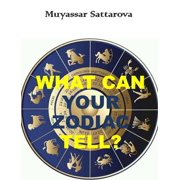 What can your Zodiac Tell - eBook