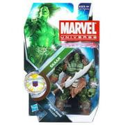 Marvel Universe Series 14 Skaar Action Figure