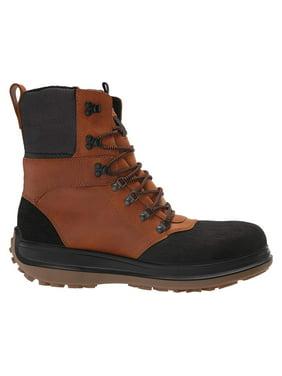 ECCO Sport Roxton GORE-TEX Primaloft Heavy Winter Boot Black/Amber