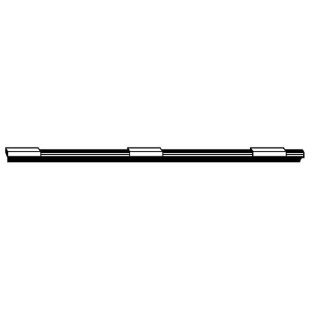 OE Replacement for 1999-2008 Ford F-450 Super Duty Front Windshield Wiper Blade Refill (Base / King Ranch / Lariat / XL / XLT) Duty Wiper Refill