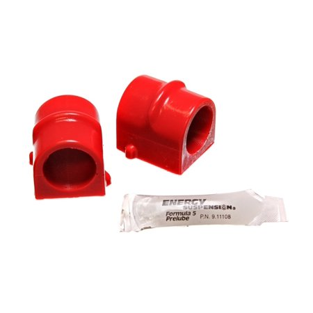 Energy Suspension 04-06 Pontiac GTO 28mm Front Sway Bar Frame Bushing Set -