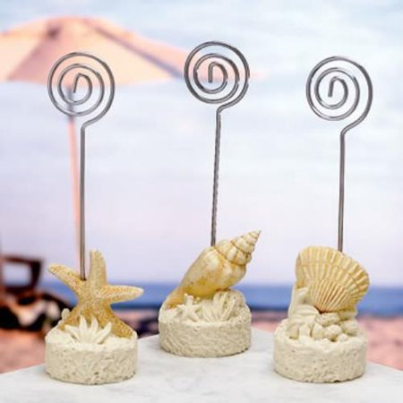 Beach Themed Placecard Holders  pack of 54