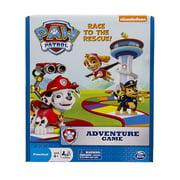 Paw Patrol Adventure Board Game