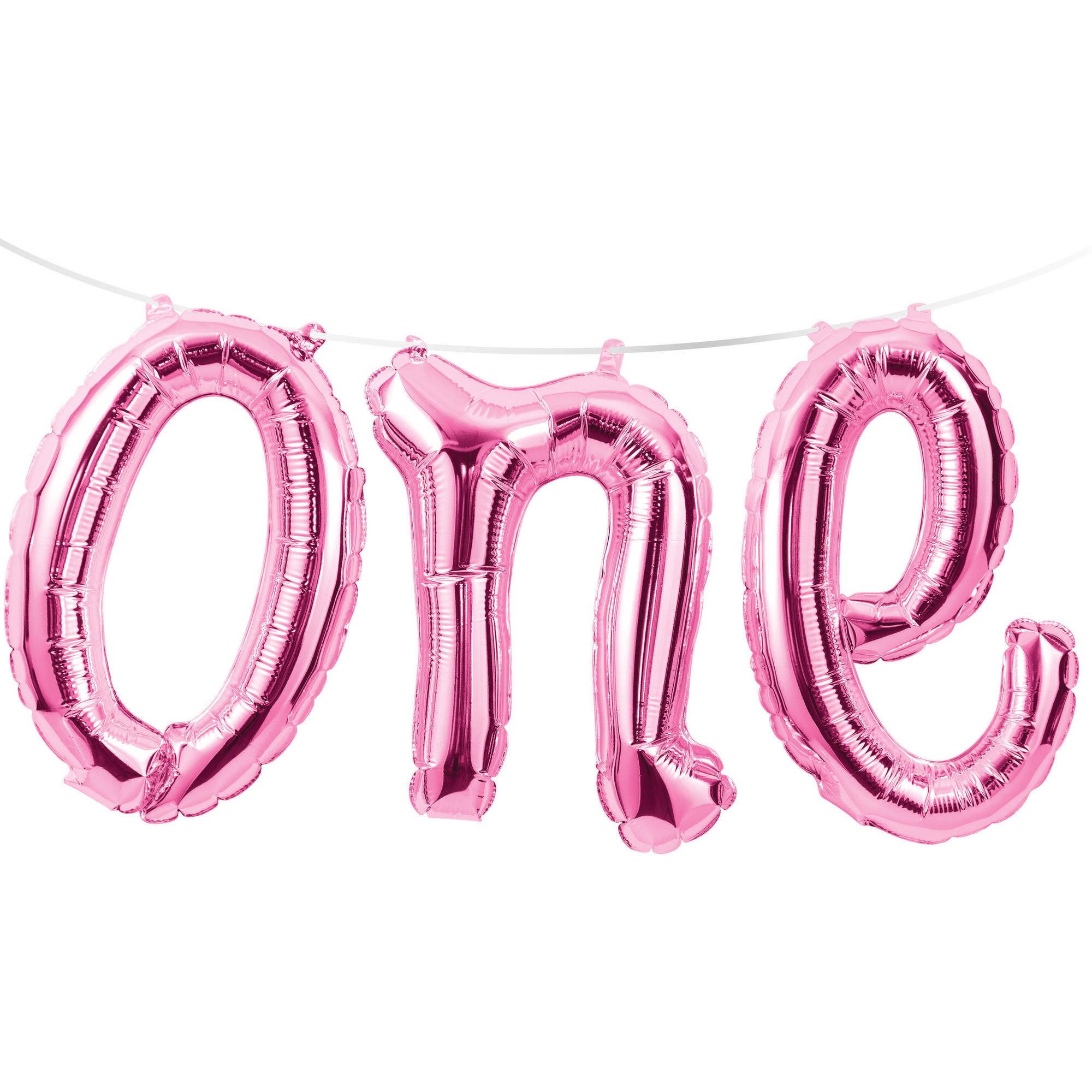 1st Birthday Girl \
