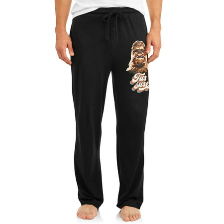 Star Wars Onesie Adults (Star Wars Men's Episode 4 Chewie Lounge Pajama)