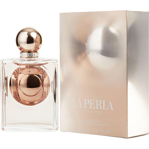 LA MIA PERLA by La Perla - EAU DE PARFUM SPRAY 3.4 OZ - WOMEN