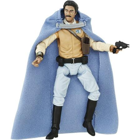 Star Wars Block (Star Wars Black Series Return of the Jedi Lando Calrissian )