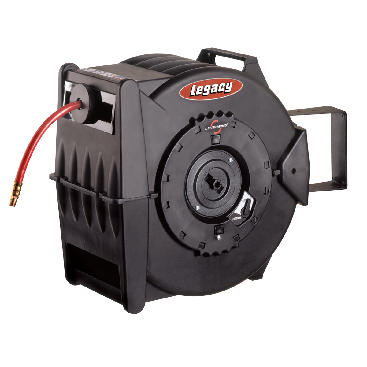 Air Hose Reel 3/8in. X 100 350Psi Retractable