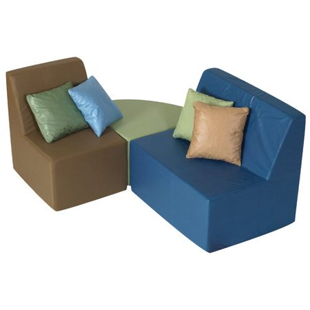 Childrens Cozy Soft Seating