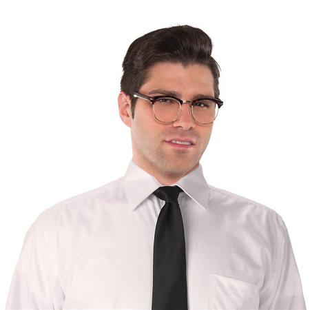 1950s Glasses Adult Costume Accessory](1950's Glasses)