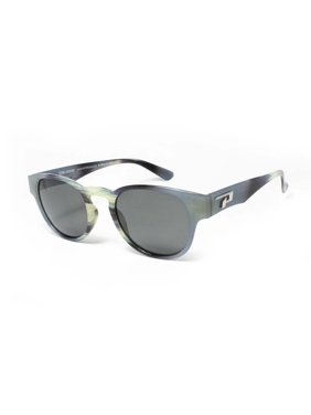 4d79c11da08 Product Image Peppers Polarized Sunglasses Montreux Blue Sea with Polarized  Smoke Lens