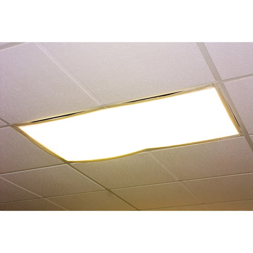 Educational Insights Classroom Light Filters Whisper Wht St/4
