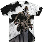 Watchmen Stormy Mens Sublimation Shirt