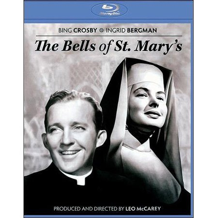 The Bells Of St. Mary's (1945) (Blu-ray)