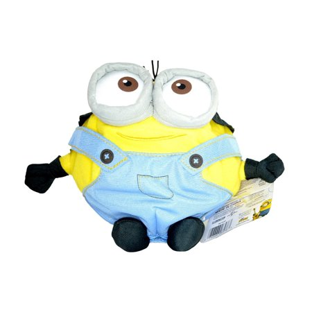 The Minions Kevin Fuzzbie Despicable Me 7