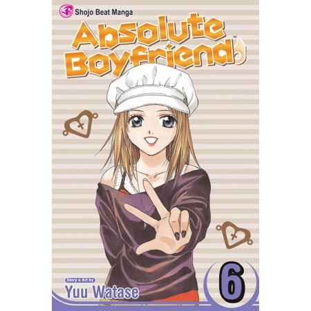 Absolute Boyfriend, Vol. 6 - eBook