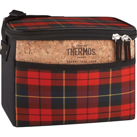 Thermos C45006004 Heritage 6-Can Cooler