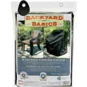 Mr. Bar-B-Q Stack of Chair Cover
