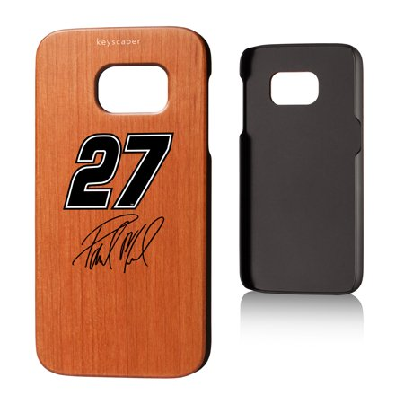 Paul Menard Cherry Wood Galaxy S7 Case