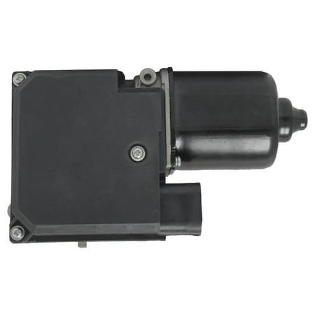 New Wiper Motor W/ Pulse Board Module For Chevrolet Corvette 1997 1998 1999 2000 2001 2002 2003 2004, 12363318 12494759 - Gm Wiper Motor Pulse Board
