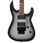 Jackson X Series Soloist SLX DX Electric Guitar (Silverburst)