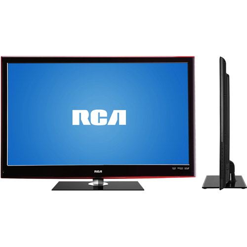 "RCA 24"" Class LED-LCD 1080p 60Hz HDTV 1.7"" ultra-slim, LED24A45RQ"