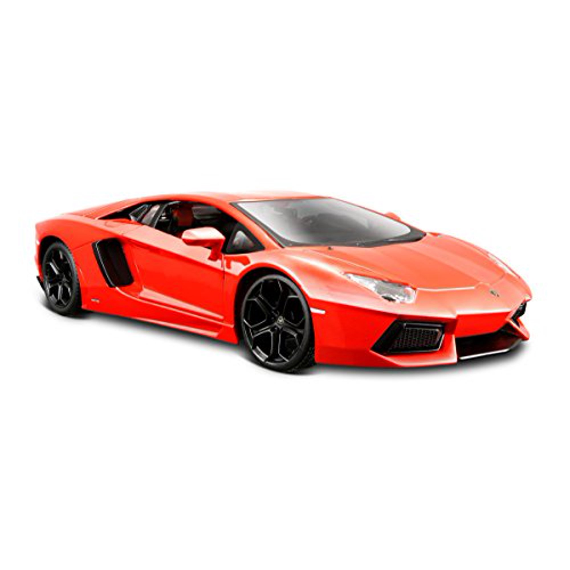 Maisto 1 24 Scale Lamborghini Aventador Lp 700 4 Diecast Vehicle