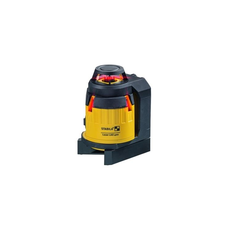 Stabila 03360 Type LAX400 ProLiner Multi-Line Laser Kit by Stabila, Inc.