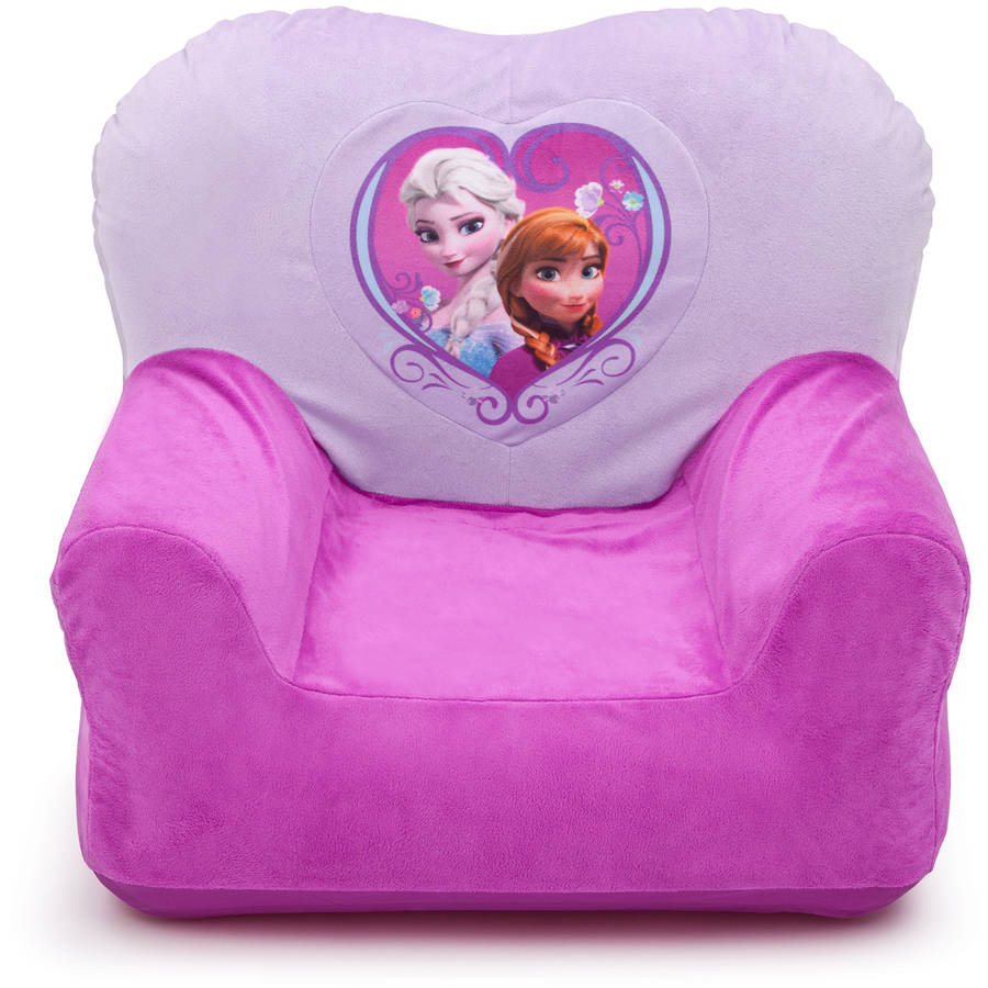 Delta Children Club Chair Frozen