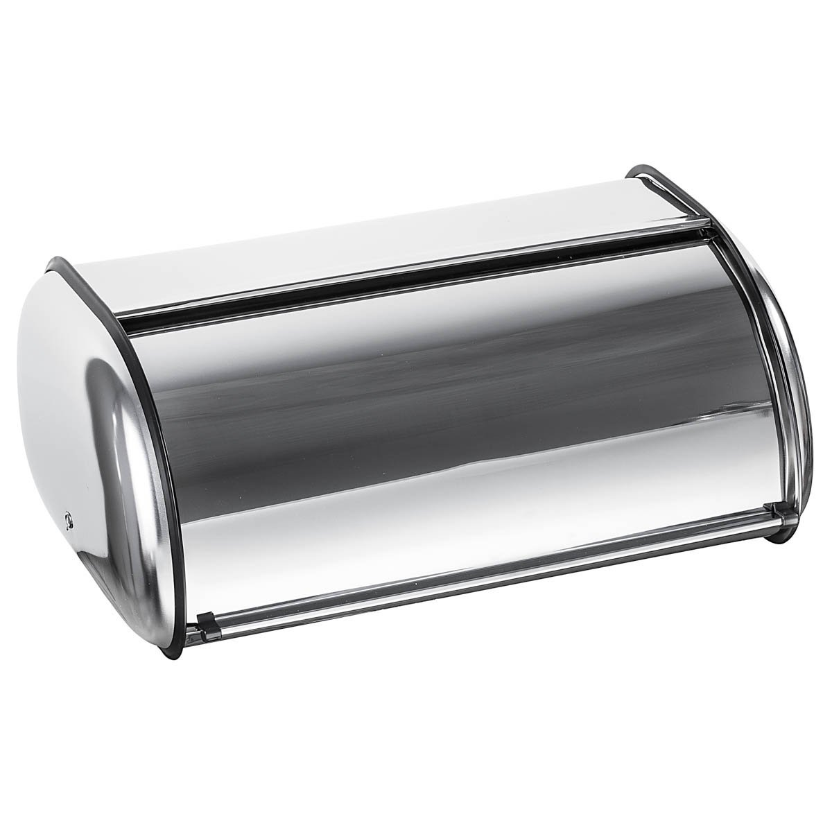 Delicieux Stainless Steel Bread Box For Kitchen, Bread Bin, Bread Storage 16.5x10x8