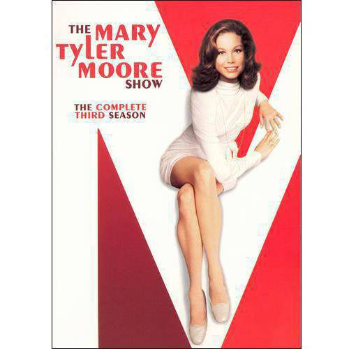 The Mary Tyler Moore: The Complete Third Season