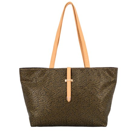 Mellow World  'Tiffany' Vine Embossed Tote - - Tiffany Purse