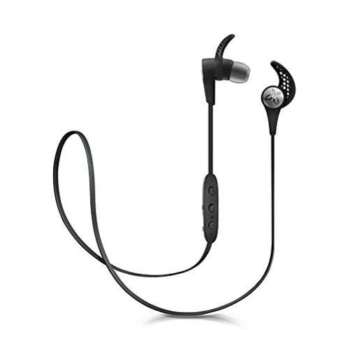 Jaybird 985-000580 X3 Sport Bluetooth Earbuds, Blackout