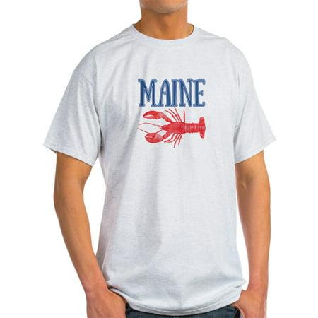 CafePress - Maine Lobster - Light T-Shirt - - Kramer Lobster Shirt