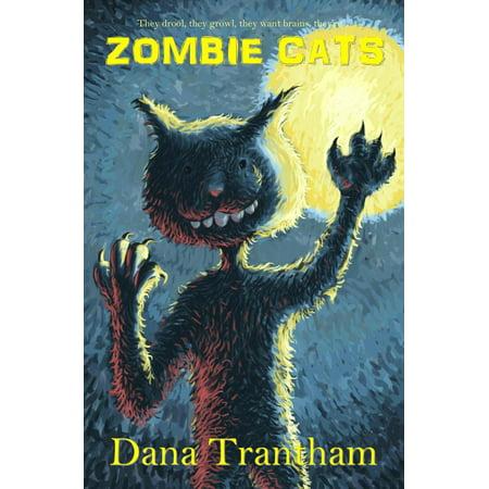 Zombie Cats - eBook](Zombie Cat)
