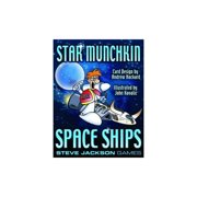 space ships star munchkin expansion multi-colored