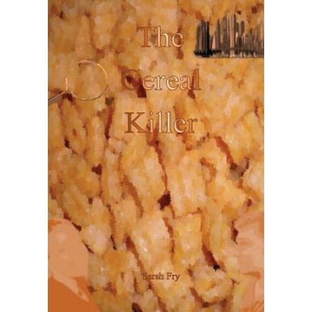 Cereal Killers (The Cereal Killer)