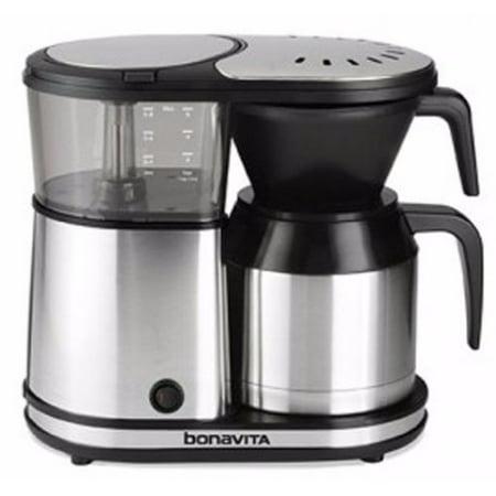 Bonavita 5-Cup Coffee Maker with Thermal Carafe - Walmart.com