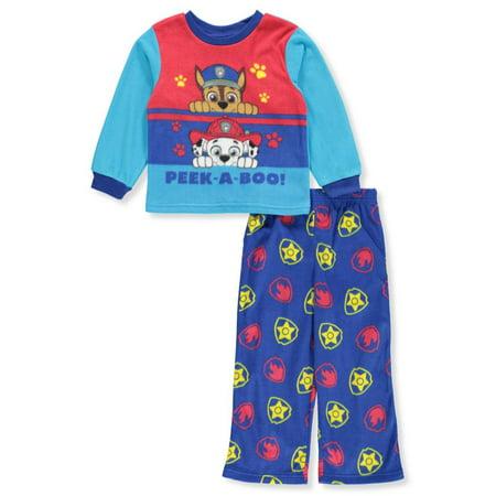 Paw Patrol Boys' 2-Piece Pajamas](Paw Patrol Halloween Pajamas)