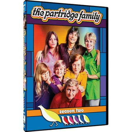 The Partridge Family: Season Two (DVD)