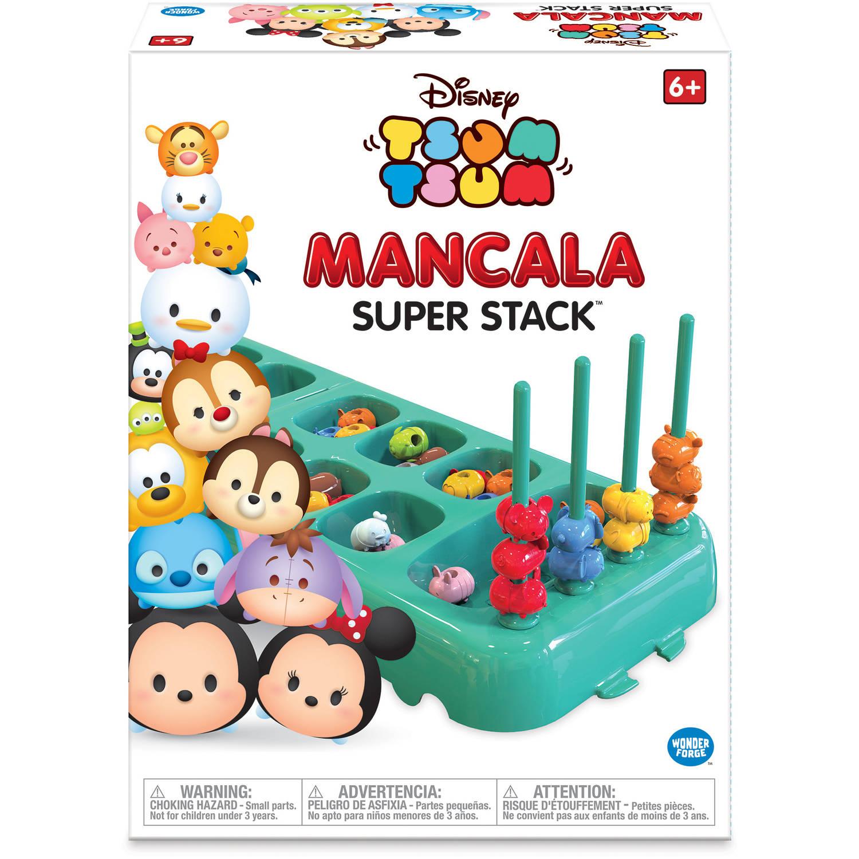 Disney Tsum Tsum Mancala Super Stack Game