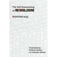 Suny Modern Japanese Philosophy: The Self-Overcoming of Nihilism (Paperback)
