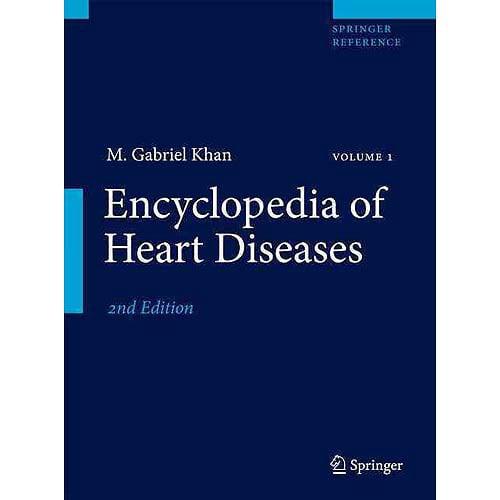 Encyclopedia of Heart Diseases