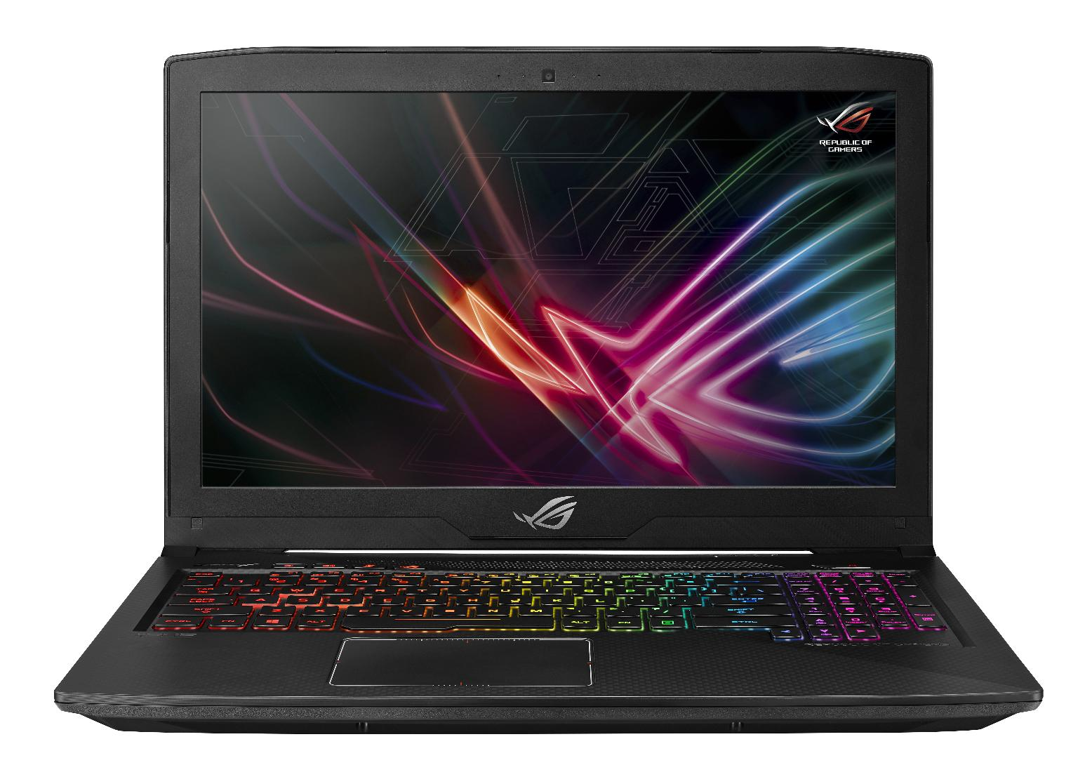 ASUS ROG Strix Scar Edition GL503GE-RS71 15.6 Premium Gaming & Business Laptop (Intel 8th Gen Coffee Lake i7-8750H, 32GB... by MichaelElectronics2