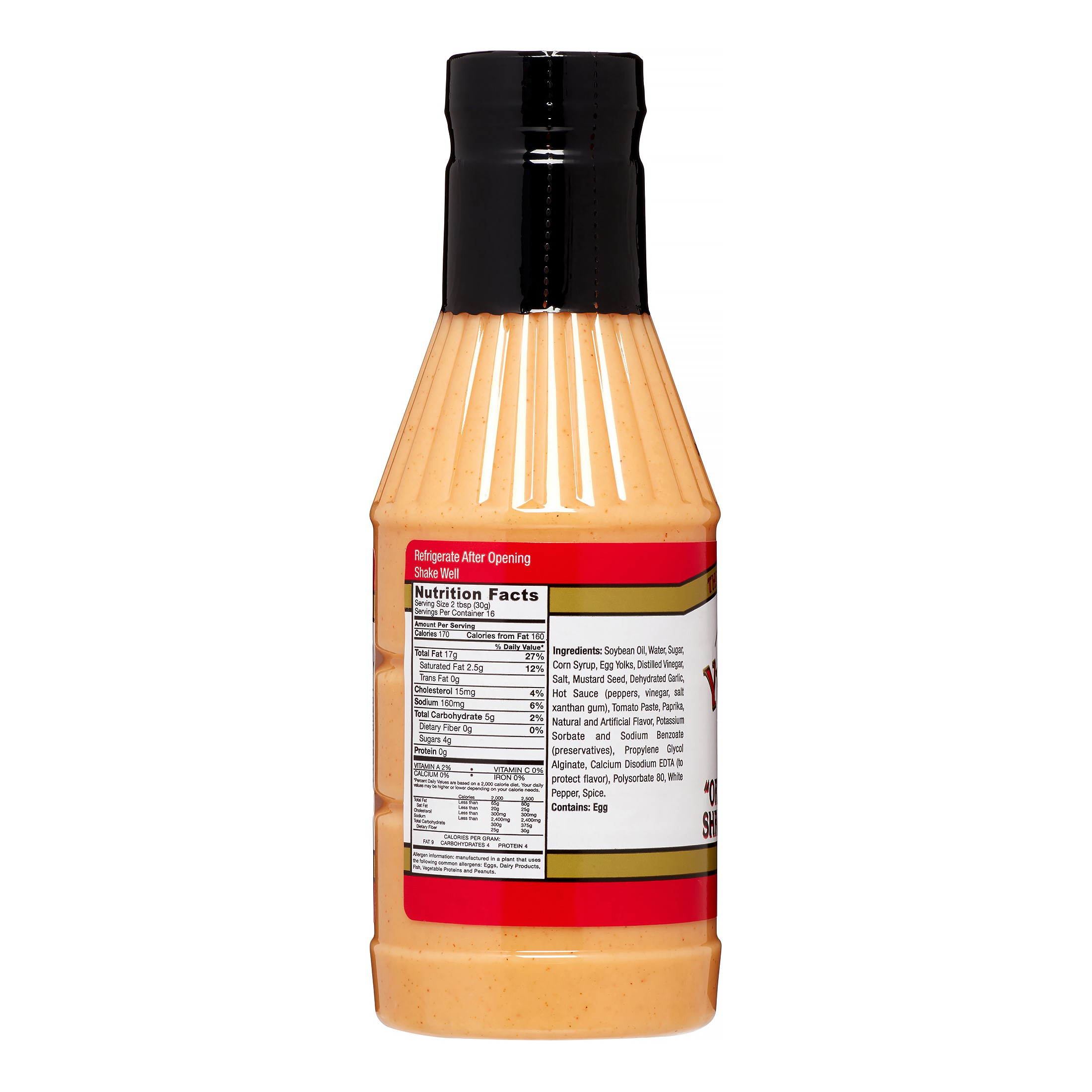 Terry Ho\'s Original Yum Yum Sauce - Walmart.com