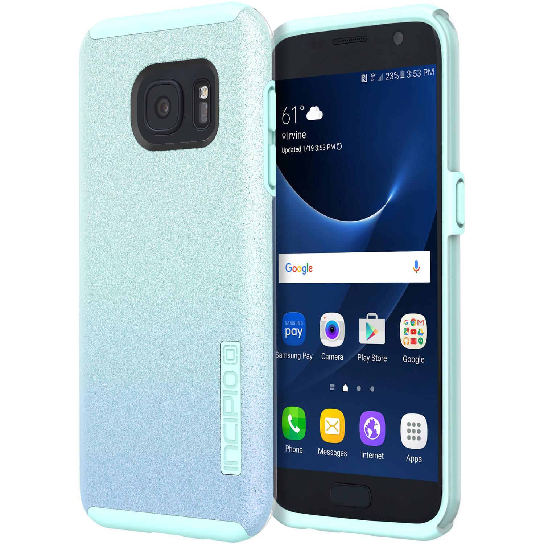Incipio Design Series DualPro Glitter for Samsung Galaxy S7