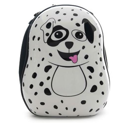 Cuties and Pals Pupster Dalmatian Kids Hardside Backpack