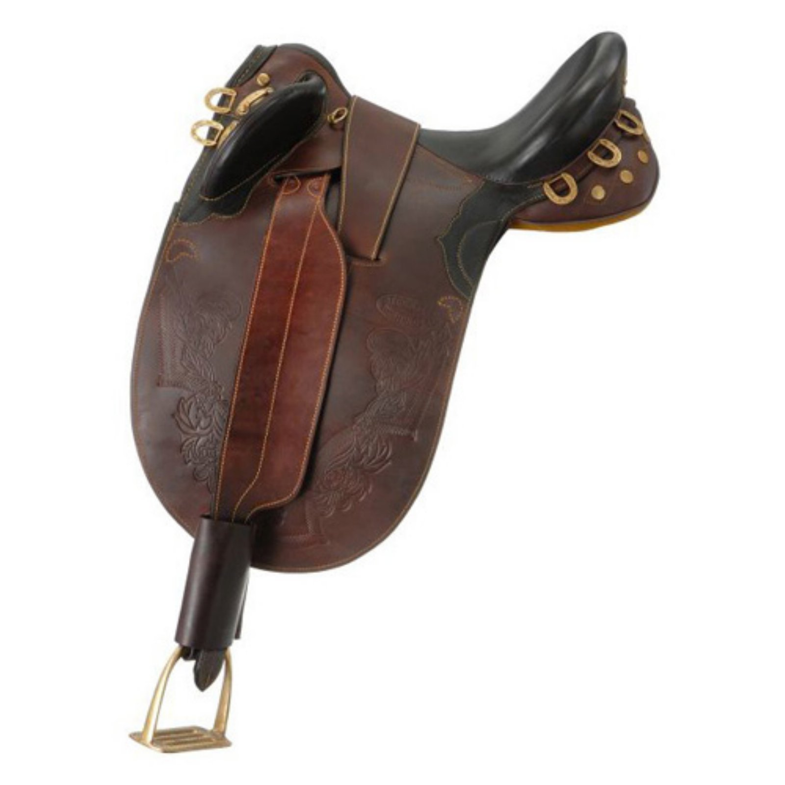 Australian Outrider Collection Stockman Bush without Horn by JT International