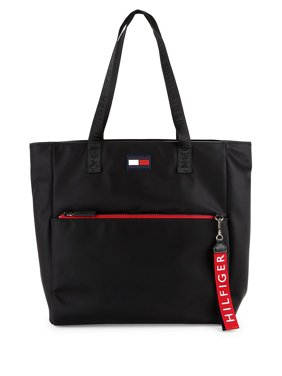 a1cb6b29e234 Product Image Leah Tote. Tommy Hilfiger