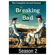 Breaking Bad: Season 2 (2009) by